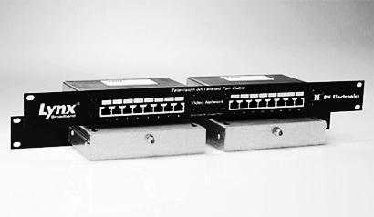 TV & Data Over Cat5/6 > Hypex Ltd