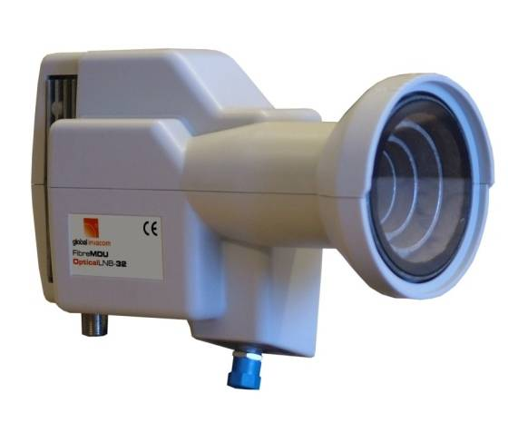 GI-OPTICAL LNB MK11