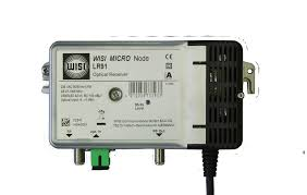 Optical receiver for FttB / FttH