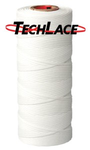 Braided Fiberglass Lacing Tape Size 1