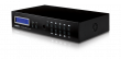 PU-8H8HBTE-4K22 8 x 8 HDMI HDBaseT™ Matrix (5-Play™ including LAN serving, 4K resolution support & HDCP2.2)