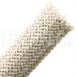 "CTN1.00NT 1"" Natural Cotton Sleeving - 25.4mm"