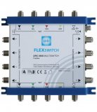 FLEXSWITCH Multiswitch 5 In 8 Cascade TERR. Active