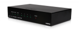 QU-14S 1 to 4 HDMI Distribution Amplifier