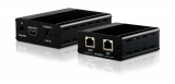 v1.3 HDMI Over CAT6 Extender Se With IR Pass-Through