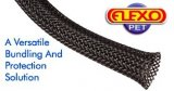 "TECHFLEX 3/8"" Flexo PET Braided Sleeving"