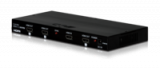 8 Way HDMI Splitter  With System Reset