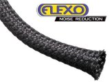"Techflex 0.25"" Flexo Noise Reduction Sleeving"