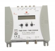 Triax 360238 TMB 2500 Terrestrial  Channel Processor