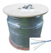 Cat6 UTP Networking Cable 100m Solid Copper