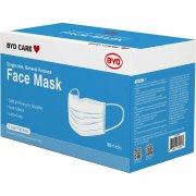 50 Face Masks