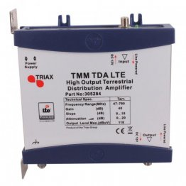 TDA Multiswitch Amplifier