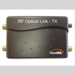 FibreIRS® RF Optical Link Transmitter
