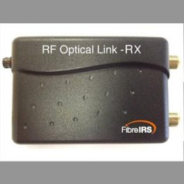 RF Optical Link Receiver