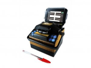 PROLITE-41: Compact optical fibre fusion splicer