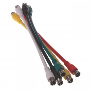 TMM LK - Connecting leads - 25,5 cm