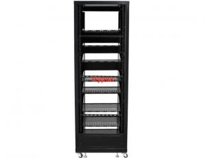 Sanus 36U Tall AV Rack