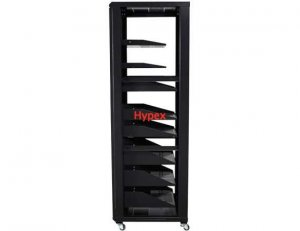 Sanus 44U Tall AV Rack