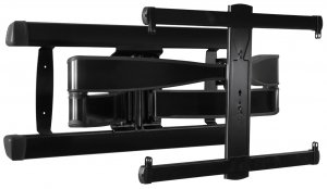 "Full-Motion+ Mount For 42"" - 75"""