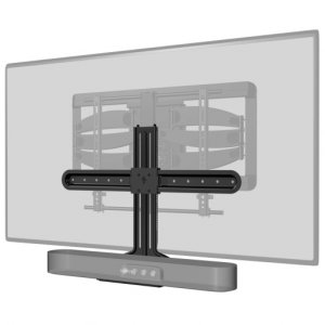 Soundbar mount designed for Sonos Beam™ SANUS WSSBM1